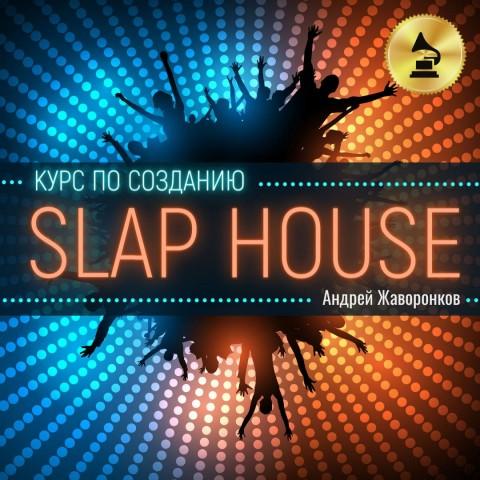 Курс по созданию SLAP HOUSE